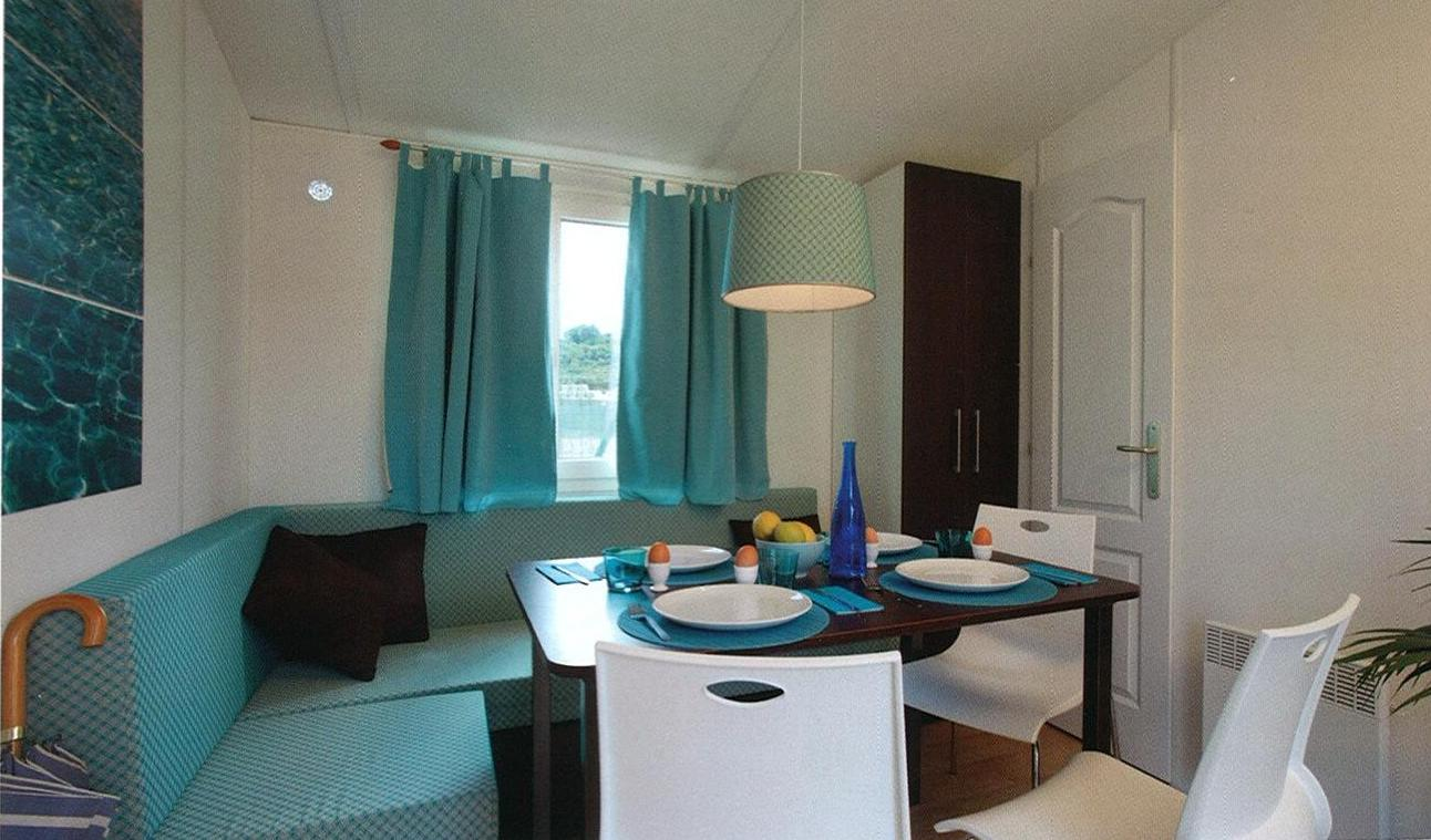 Mobil-home-Colorado-famille-recent-calme