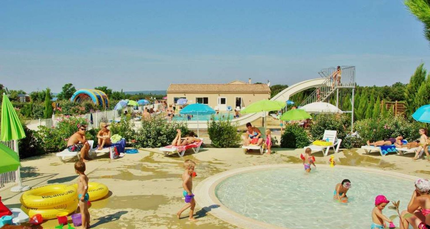 Camping for Camping le piscine sarteano